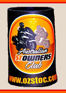 OzSTOC Stubby Holder