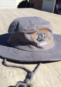 OzSTOC Broad Brim Hat